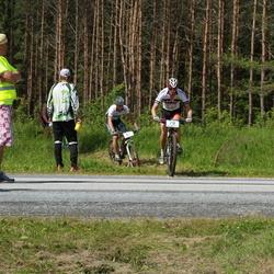 Purustaja 14. Rakke Marathon - Alari Kannel (70)