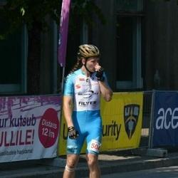 Pärnu Rullimaraton - Aris Andersons (504)