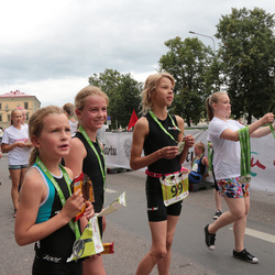 Tartu Mill Triatlon