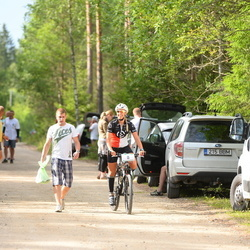 RMK Kõrvemaa Triatlon - Liisa Kull (8)