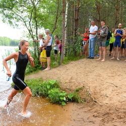 RMK Kõrvemaa Triatlon - Sigrid Tuisk (18)