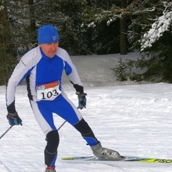 RMK Kõrvemaa Suusamaraton - Agu Lehemaa (103)