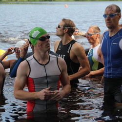 RMK Kõrvemaa Triatlon - Martin Kull (17), Urmo Utar (61)