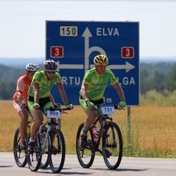 14. Elva Rattamaraton - Janis Kukk (751), Kristjan Nelis (969)