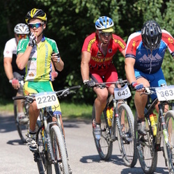 14. Elva Rattamaraton - Agris Eensalu (363), Sergei Karpenko (643), Joosep Tõnso (2220)