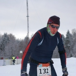 RMK Kõrvemaa Suusamaraton - Ago Teder (131)