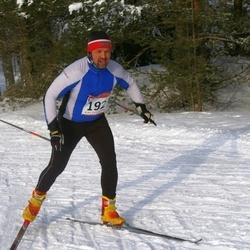 RMK Kõrvemaa Suusamaraton - Ando Allik (192)