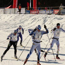 15. Tallinna Suusamaraton - Madis Vaikmaa (1), Andre Mets (4), Avo Sambla (6), Sander Linnus (7), Andres Kollo (10)