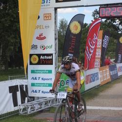 14. Elva Rattamaraton - Andre Pukk (136)