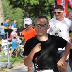 TriSmile Triatlon - SIS SmileRun - Jaan Markus Jahilo (15)