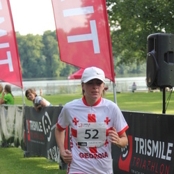 TriSmile Triatlon - SIS SmileRun - Tamar Gegetchkori (52)