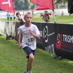 TriSmile Triatlon - SIS SmileRun - Aron Liiv (13)