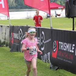 TriSmile Triatlon - SIS SmileRun - Millie Buttle (24)