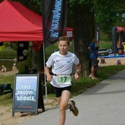 Kalev TriSmile11.1 - Andre Viitkin (17)