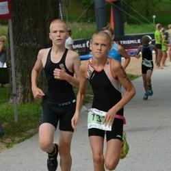 Kalev TriSmile11.1 - Helena Heinlo (131)