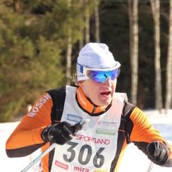 15. Tallinna Suusamaraton - Ander Adel (306)