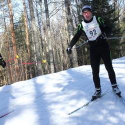 15. Tallinna Suusamaraton - Urmas Jool (92), Aare Kuuseoks (93)