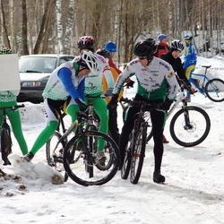 Elva Talikross II etapp, Eesti MV