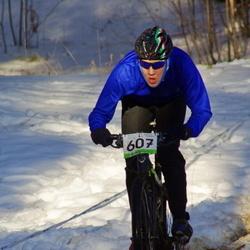 Elva Talikross II etapp, Eesti MV - Urbas Alvar (607)