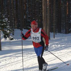 14. Alutaguse Maraton - Annika Altoja (992)