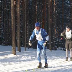 14. Alutaguse Maraton - Ago Veilberg (15), Kristjan Tattar (836)