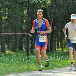 TriSmile111 - Indrek Eelmets (40), Anatoly Smirnov (415)