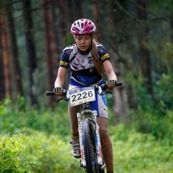 14. Otepää Rattamaraton - Anni Jalakas (2226)