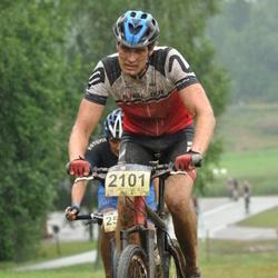 14. Otepää Rattamaraton - Ando Noormets (2101)