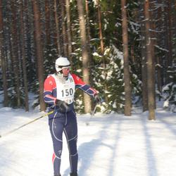 14. Alutaguse Maraton - Aare Kuuseoks (150)