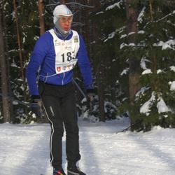14. Alutaguse Maraton - Andre Laine (183)