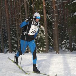14. Alutaguse Maraton - Arno Bachaus (200)