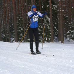 14. Alutaguse Maraton - Arno Pärna (291)