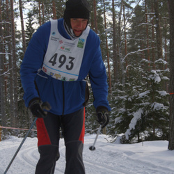 14. Alutaguse Maraton - Ago Võhmar (493)
