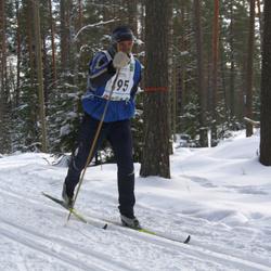 14. Alutaguse Maraton - Bruno Münter (495)