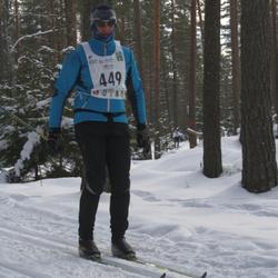 14. Alutaguse Maraton - Aare Aasa (449)