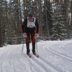 14. Alutaguse Maraton - Arthur Raichmann (726)