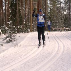 14. Alutaguse Maraton - Arnold Kannike (745)