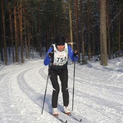 14. Alutaguse Maraton - Briti Klimberg (754)