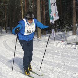 14. Alutaguse Maraton - Agu Lipping (625)