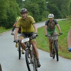 14. Otepää Rattamaraton - Ander Tenno (262)