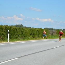 Kalevipoja Rullimaraton