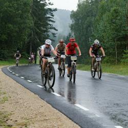 14. Otepää Rattamaraton - Ahto Kruusmann (511), Piia Jaaksoo (2339), Anita Heinmaa (2368)