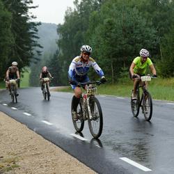 14. Otepää Rattamaraton - Margrit Kärp (2338), Birke Pikkoja (2369)