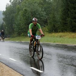 14. Otepää Rattamaraton - Andi Maasalu (820)