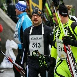 Finlandia-hiihto - Janne Vähäsalo (513)