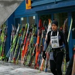 Finlandia-hiihto - Markus Melamies (616)