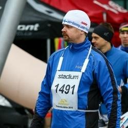 Finlandia-hiihto - Tero Muurman (1491)