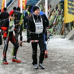Finlandia-hiihto - Kari Heiskanen (1513)