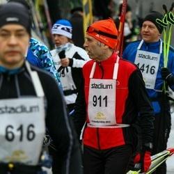 Finlandia-hiihto - Martin Reif (911)