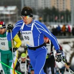Finlandia-hiihto - Samuli Pigg (80)